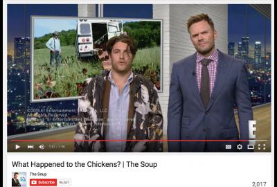 The Soup!