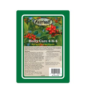 Holly Care 4-6-4 Fertilizer, 10 LBs