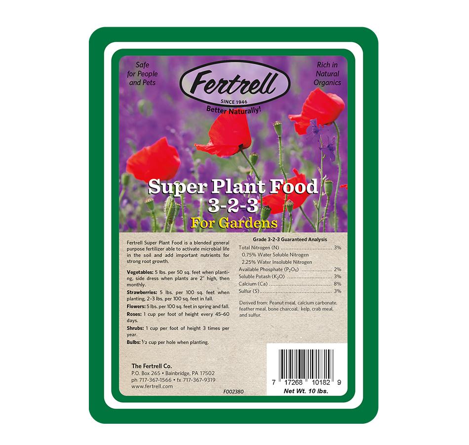fertrell_super_plant_food_10lb_label