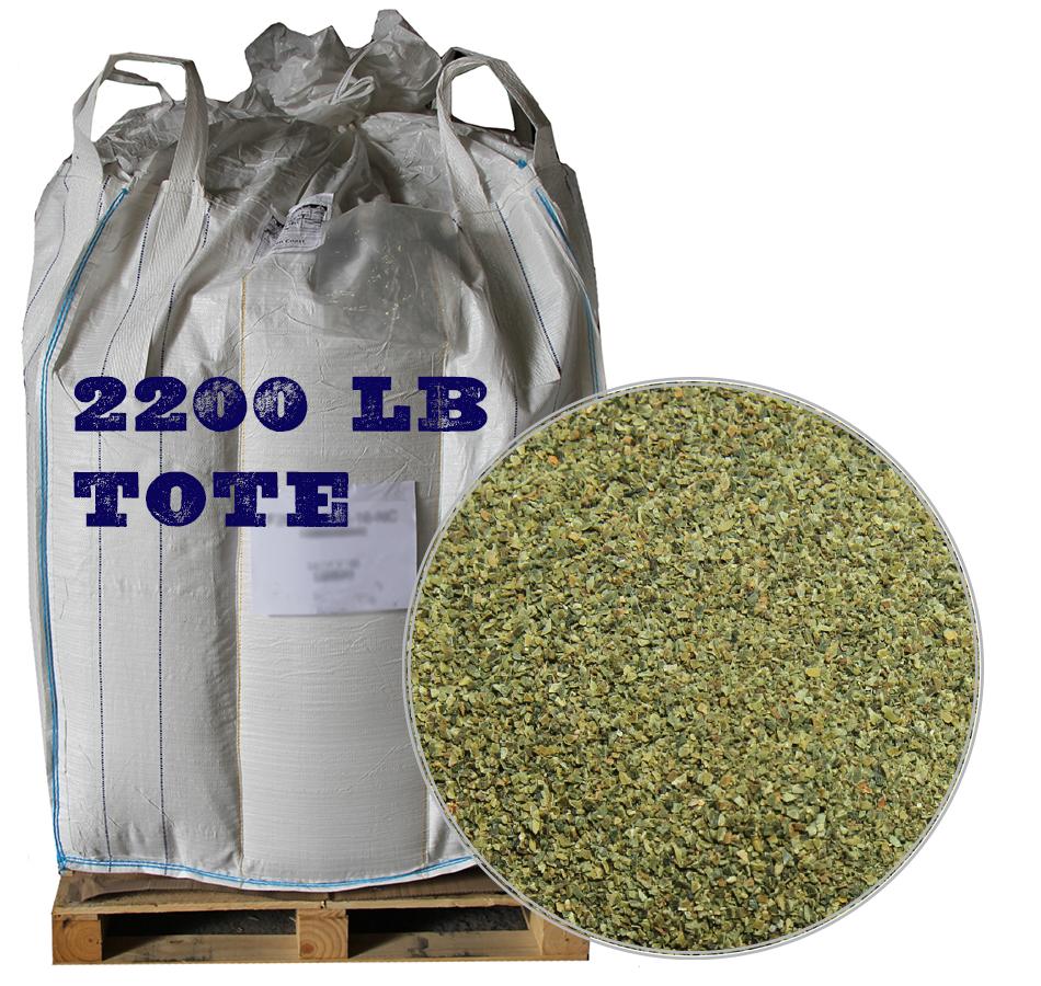 Nature's Kelp, 2,200 LB Tote