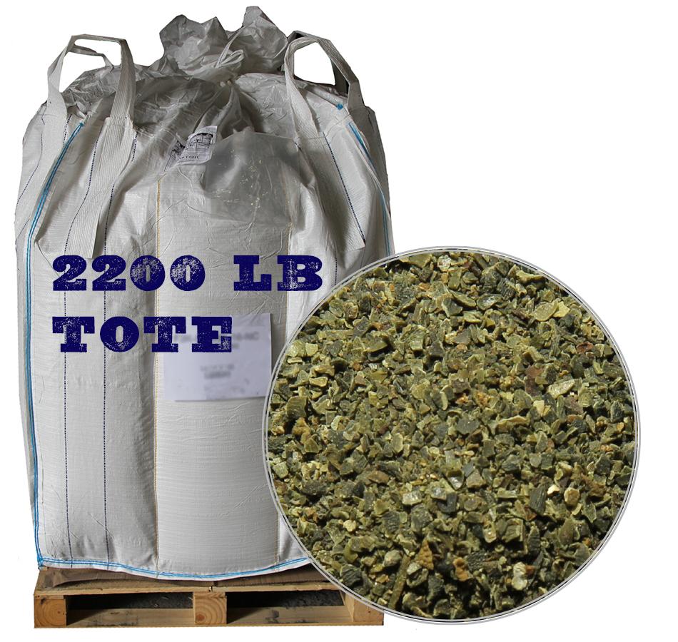 Thorvin Kelp, 2,200 LB Tote