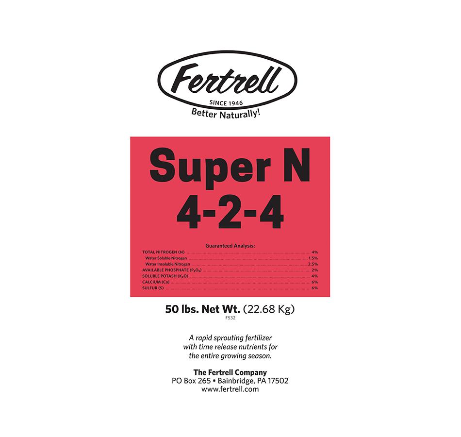 super_N_fertilizer_label