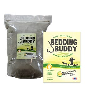 Bedding Buddy, 25lb