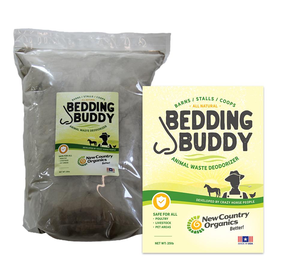 Bedding Buddy, 25lb