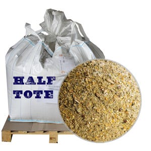 Starter Feed, 1,000 LB Tote