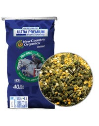 Low Starch Horse Feed, 40lb