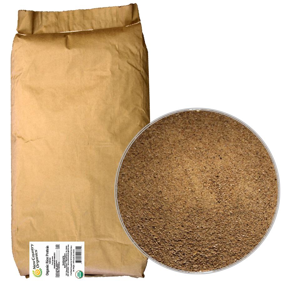 Rice Protein, 40lb