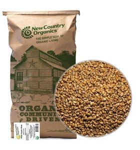 Wheat, Unmilled, 40lb