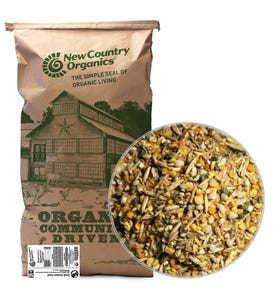Duck Grower Feed, 50 LBs