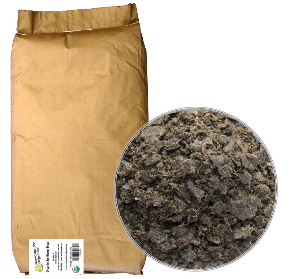 Sunflower Meal, 50 LBs