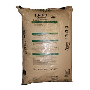 Nature Safe 13-0-0 Fertilizer, 50 LBs