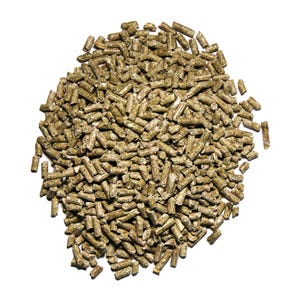 High Protein Poultry Grower Pellets, 35 LBs