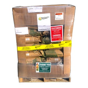 Fill-A-Pallet Fast Equine Products