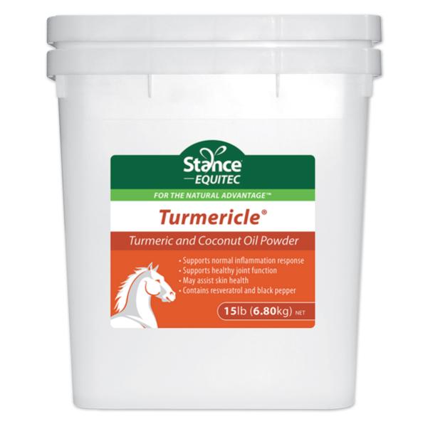 Turmericle, 15 LBs