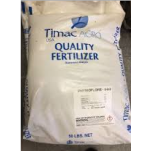 Timac Agro Physioflore, 50 LBs