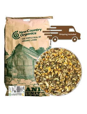 wheat_free_layer_bag_feed_shipping_included