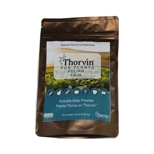 Thorvin Foliar Kelp, 10 oz